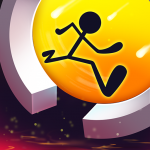 Run Around 웃 1.9.5 APK