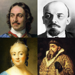 Russian and Soviet Leaders: History of Russia Quiz 3.0.0 APK