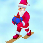 Santa Claus Is Preparing 1.22 APK