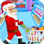 Santa Supermarket Shopping 1.7 APK