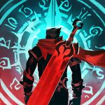 Shadow Knight: Deathly Adventure RPG 1.2.43 APK