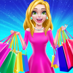 Shopping Mall Girl – Dress Up & Style Game 2.4.4  APK