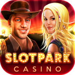 Slotpark – Online Casino Games & Free Slot Machine 3.26.0 APK