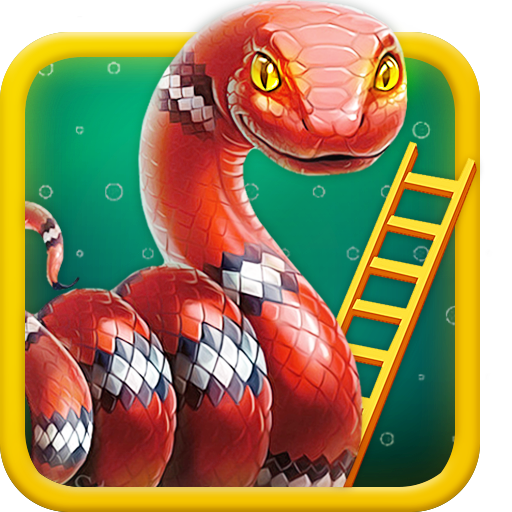 Snakes and Ladders 3D Multiplayer 1.14 APK