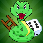 🐍 Snakes and Ladders – Free Board Games 🎲 3.0 APK