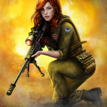 Sniper Arena: PvP Army Shooter 1.3.2 APK