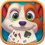Solitaire Pets Adventure – Free Classic Card Game 2.15.57 APK