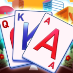 Solitaire Tripeaks Story – 2020 free card game 1.3.8 APK