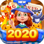 Solitaire Witch 1.0.36 APK