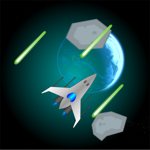 Space Fighter – Galaxy Shooter 2D 0.1.9 APK
