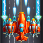 Space Justice: Galaxy Shooter. Alien War 7.0.5728 APK