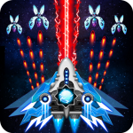 Space shooter – Galaxy attack – 1.452 Galaxy shooter com.wordgame.words.cont  APK 1.472