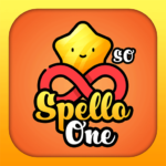Spell-o-One – Guess The One English Word 1.0.5 APK