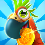 Spin Voyage: attack, build and get coins! 1.18.02   APK