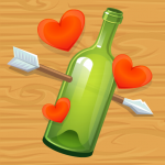 Spin the Bottle: Kiss, Chat and Flirt 2.1.8 APK