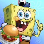 SpongeBob: Krusty Cook-Off 1.0.36 APK