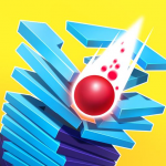 Stack Ball – Blast through platforms 1.0.92 APK