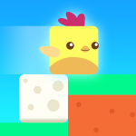 Stacky Bird: Hyper Casual Flying Birdie Game 1.0.1.45
