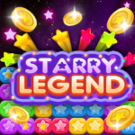 Starry Legend – Star Games 1.0.3 APK
