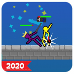 Stickman Battle Supreme – Stickman Warriors 2020 1.3 APK