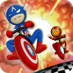 Stickman Race – Epic Battle 1.0.5 APK