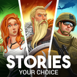 Stories: Your Choice (more resources at start) 0.9328   APK