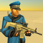 StrikeFortressBox: Battle Royale 1.5.0  APK