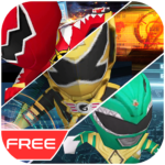 Super Heroes Fighting 1.2 APK