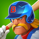 Super Hit Baseball 2.7.1  APK