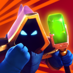 Super Spell Heroes – Magic Mobile Strategy RPG 1.6.7  APK