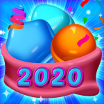 Sweet Candy Mania – Free Match 3 Puzzle Game 1.6.1 APK