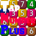 Tap Number Plus 1 0.1.16 APK