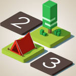 Tents and Trees Puzzles 1.6.19  APK