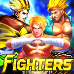 The King of Kung Fu Fighting  APK
