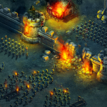 Throne Rush 5.23.8 APK