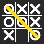 Tic Tac Toe : Noughts and Crosses, OX, XO 1.7.0 APK