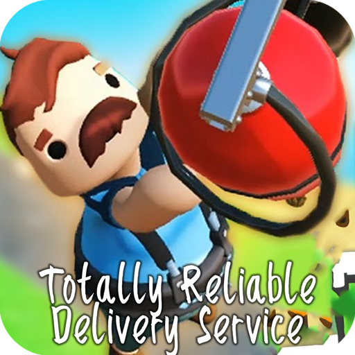 Tips for Totally Reliable game Delivery Service 0.0.1 APK
