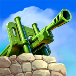 Toy Defence 2 — Tower Defense game 2.20.1  APK
