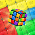 Toy Park: Match3 Puzzle, Blast Crush Toon Cubes 1.1.2 APK