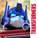 Transformers: Earth Wars Beta 15.0.0.416   APK