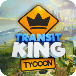 Transit King Tycoon – City Tycoon Game 4.4 APK