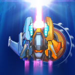Transmute: Galaxy Battle 0.3.5 APK
