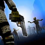 UTLAS Zombie Shooter Game Free 1.4.0 APK