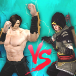 Ultimate Fight Survival : Fighting Game 1.04 APK