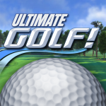 Ultimate Golf! Putt like a king 2.06.01 APK