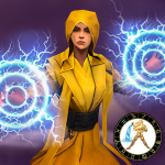 Ultimate Survival Game : Beauty of Super Ice Queen 2.0.6   APK