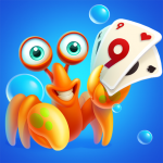 Undersea Solitaire Tripeaks 1.25.2 (Mod Unlimited Money)