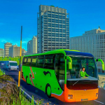 Urban Bus Simulator 2019: Coach Driving Game 1.1 APK