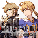 WAR OF THE VISIONS FFBE 4.0.0 APK