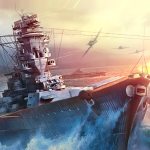 WARSHIP BATTLE:3D World War II 3.2.9